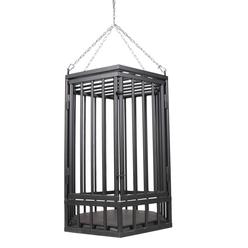 massiver sklavenk fig h ngek fig f r den sklaven 999 00. Black Bedroom Furniture Sets. Home Design Ideas
